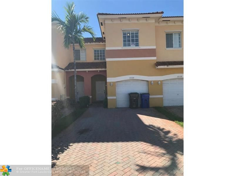 3666 NW 29th Ct, Lauderdale Lakes FL