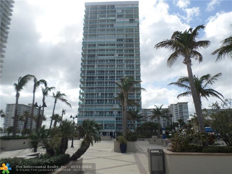 2100 S Ocean Lane, Unit #2309, Fort Lauderdale FL