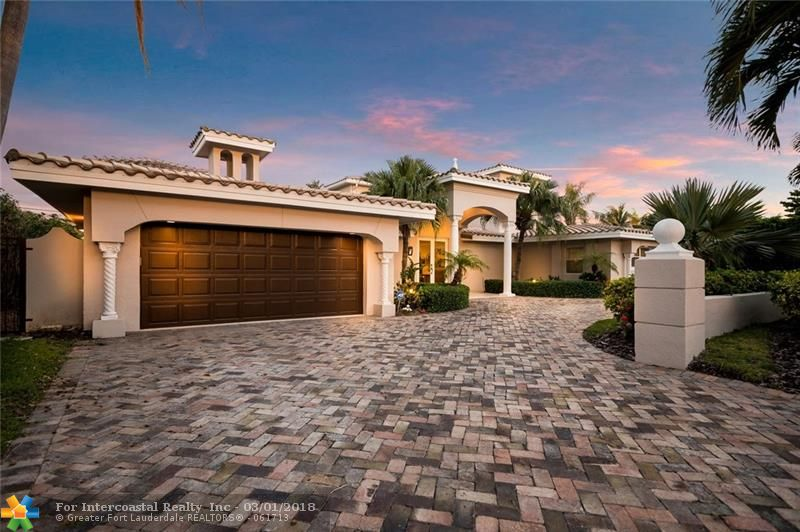 2516 NE 26th Av, Fort Lauderdale FL