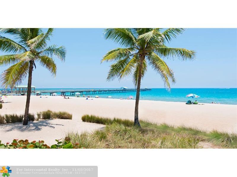 4632 Bougainvilla Dr, Unit #3, Lauderdale By The Sea FL