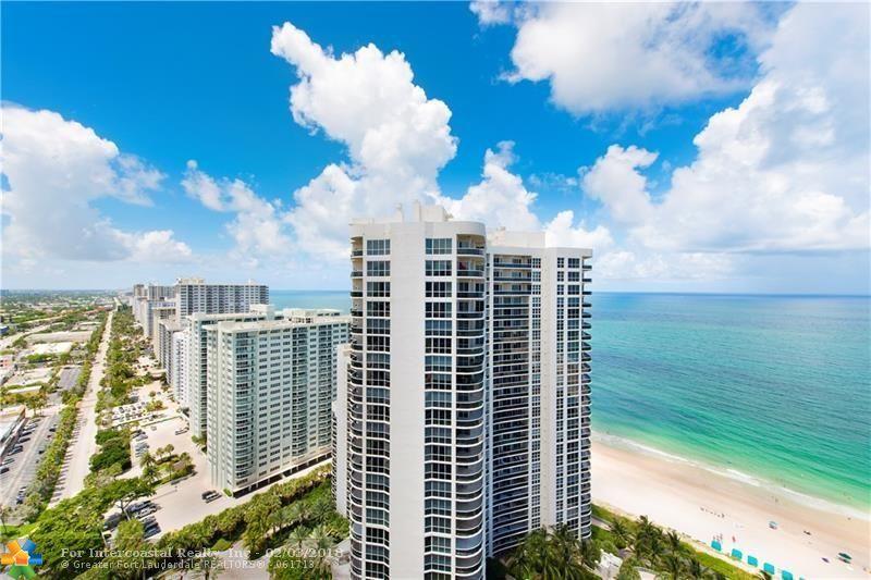 3200 N Ocean Blvd, Fort Lauderdale FL