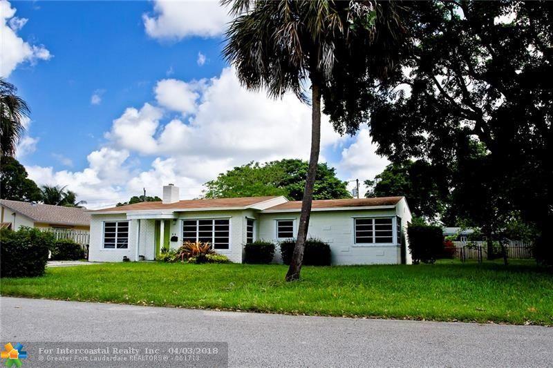 55 NE 25th St, Wilton Manors FL