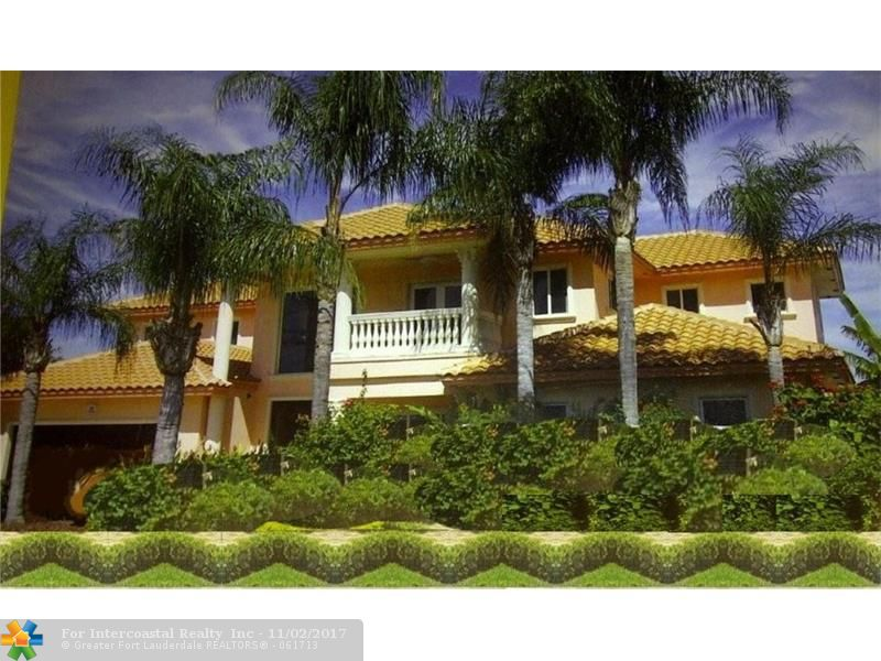 25 Castle Harbor Is, Fort Lauderdale FL