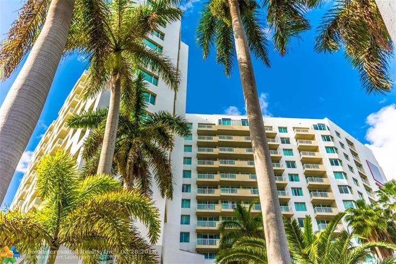 2670 E Sunrise Blvd, Unit #1009, Fort Lauderdale FL