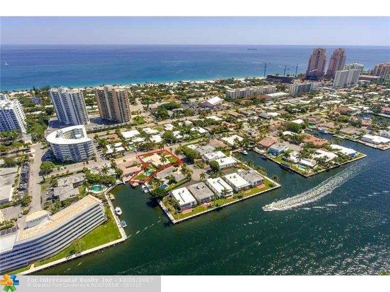 3115 NE 27th St, Fort Lauderdale FL
