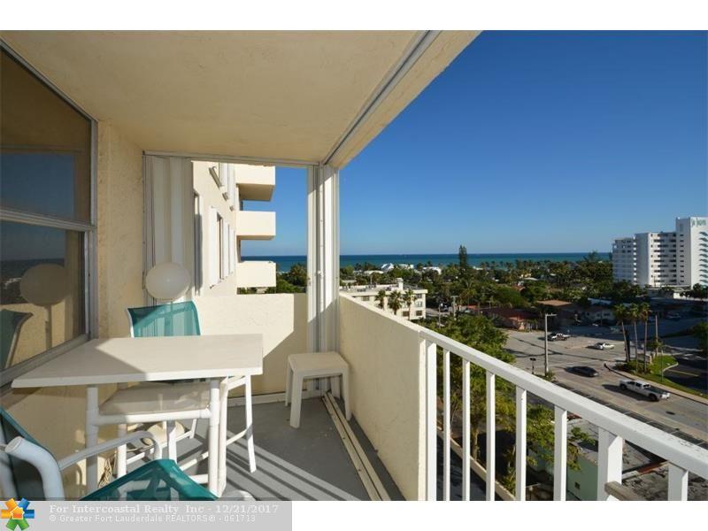 3015 N Ocean Blvd, Fort Lauderdale FL