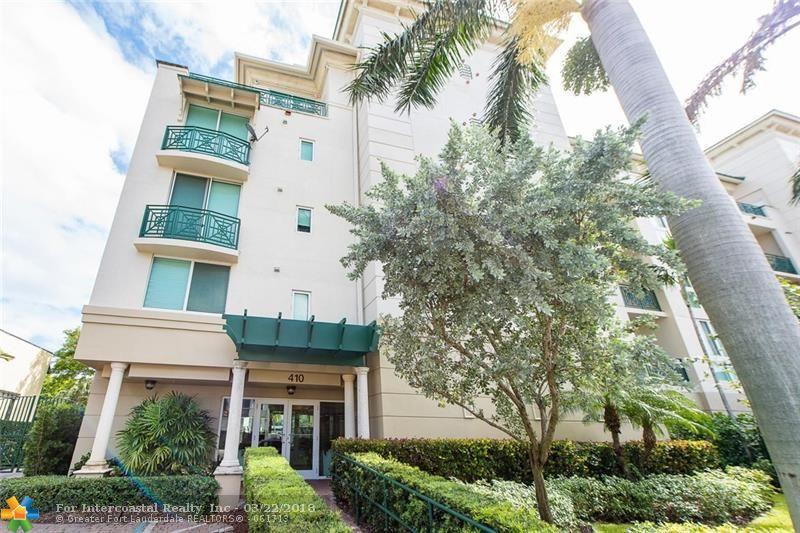 410 Hendricks Isle, Unit #403, Fort Lauderdale FL