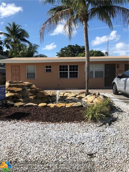 1649 NE 8th Ave, Fort Lauderdale FL
