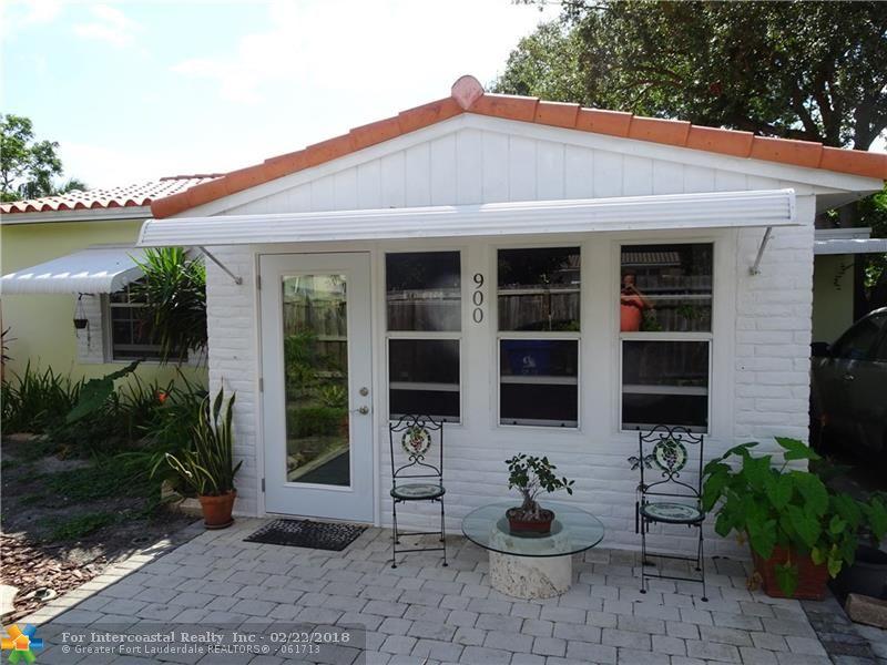 900 SE 13th St, Fort Lauderdale FL