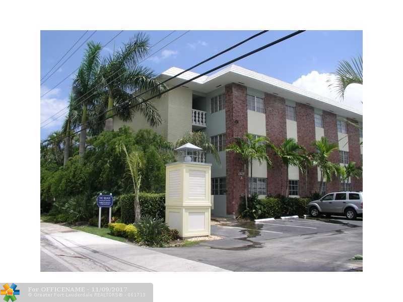 2426 SE 17th St, Unit #201, Fort Lauderdale FL