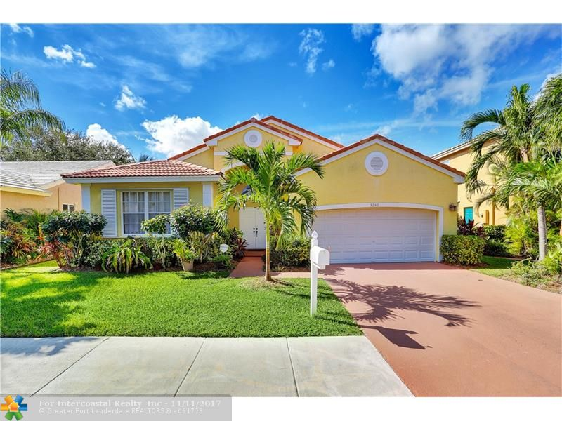 3242 NW 22nd Ave, Oakland Park FL