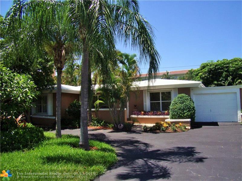 2415 NE 8th St, Fort Lauderdale FL