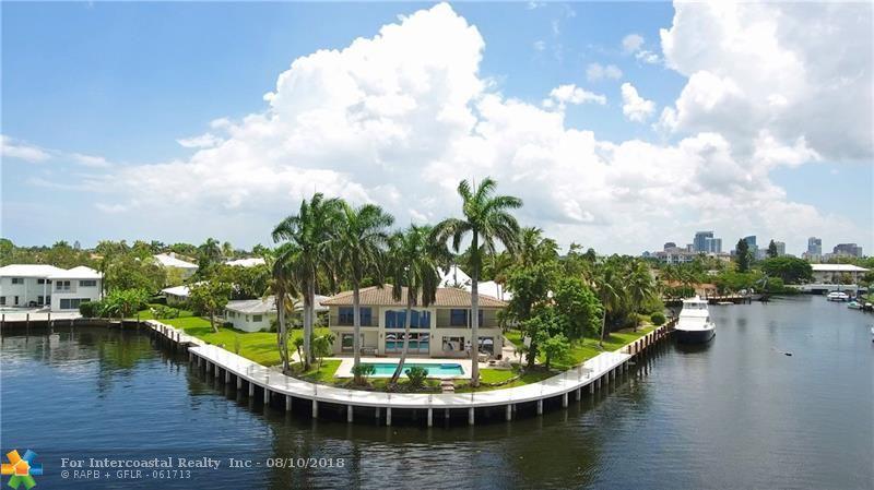 616 1st Key Dr, Fort Lauderdale FL