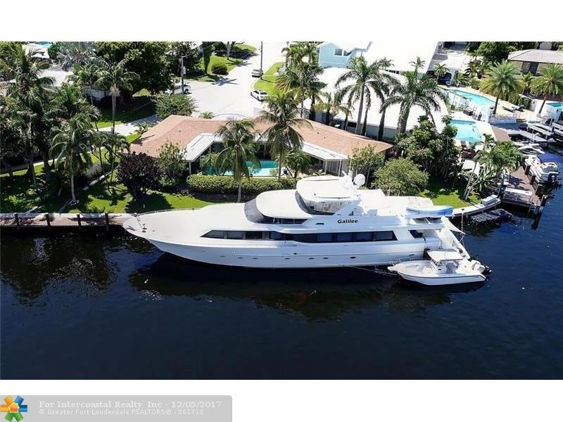 619 1st Key Dr, Fort Lauderdale FL