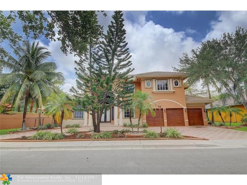 3624 Estate Oak Cir