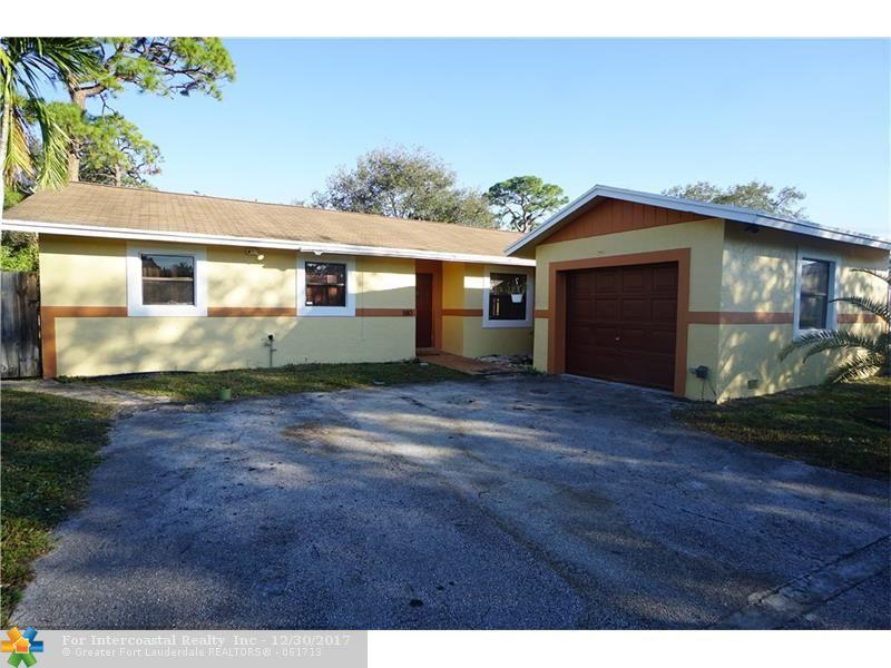 2180 SW 31st Av, Fort Lauderdale FL