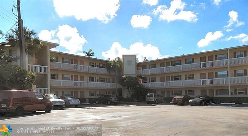 1400 NE 57th Ct, Unit #303, Fort Lauderdale FL