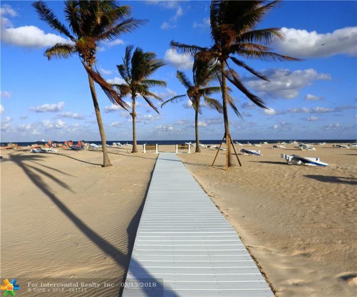 1750 S Ocean Lane, Unit #105, Fort Lauderdale FL