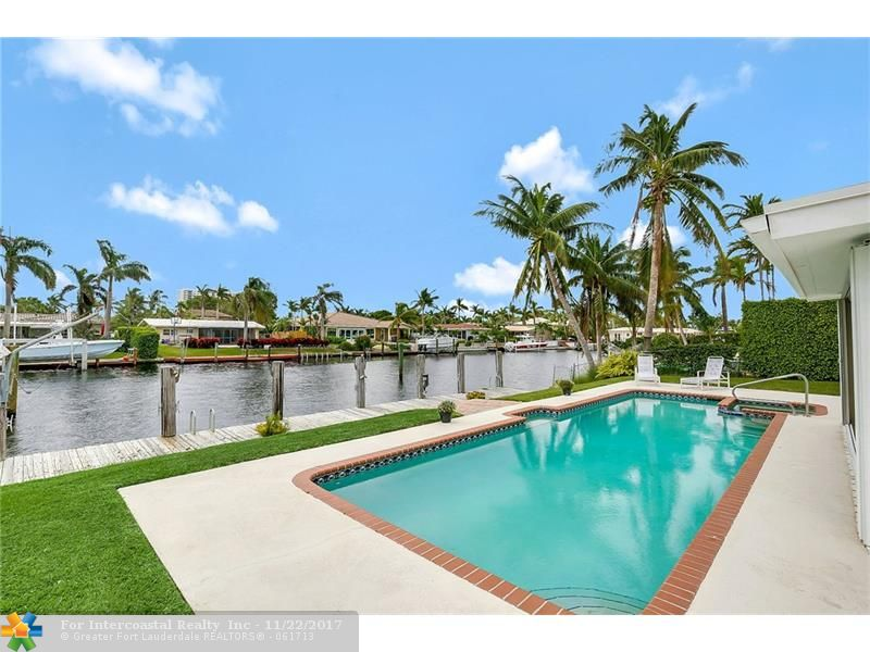 2522 SE 11th St, Pompano Beach FL