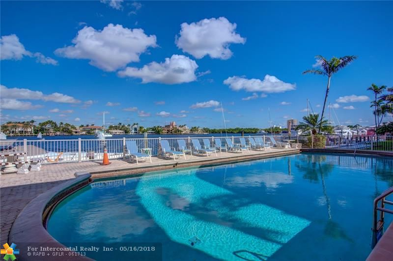 2727 Yacht Club Blvd, Unit #3E, Fort Lauderdale FL