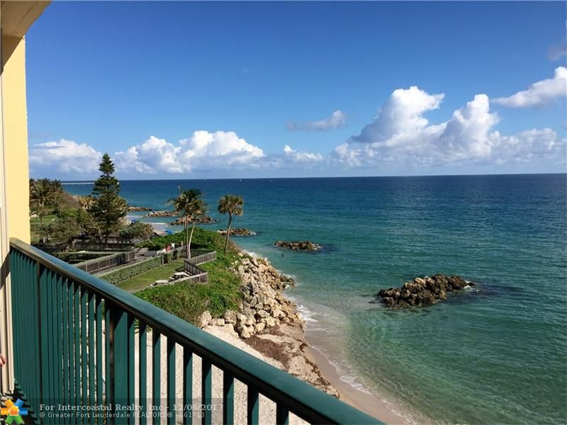 1239 E Hillsboro Mile, Unit #209, Hillsboro Beach FL