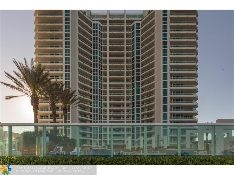 101 S Ft Lauderdale Bch Blvd Unit2703, Fort Lauderdale FL
