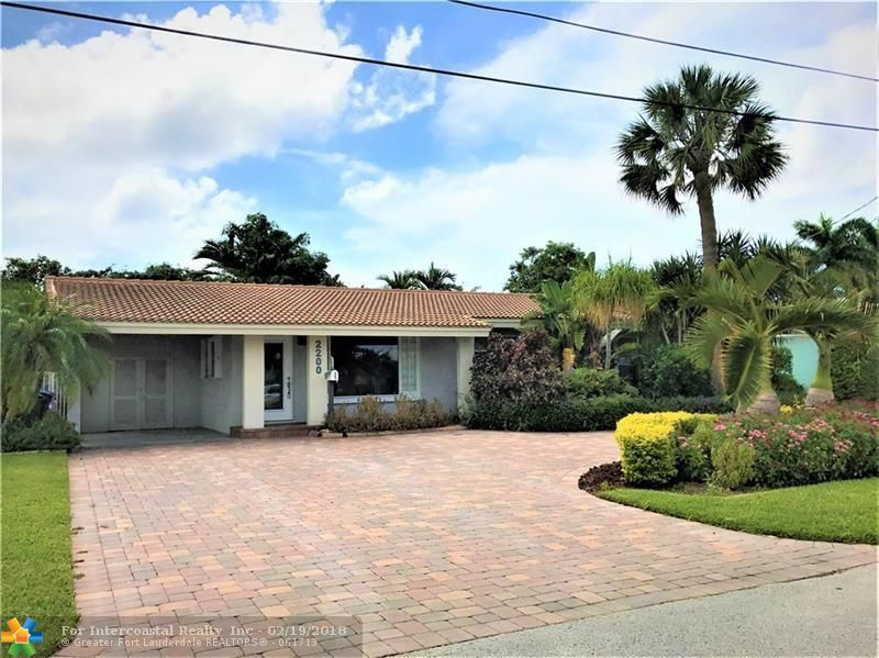 2200 NE 15th Ter, Wilton Manors FL