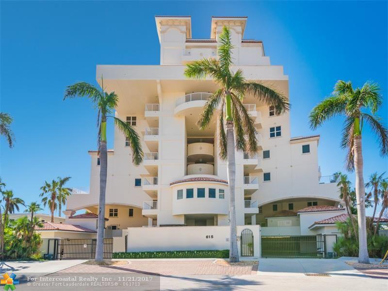 615 Bayshore Dr, Fort Lauderdale FL