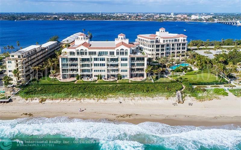 3000 S Ocean Bl, Unit #304, Palm Beach FL