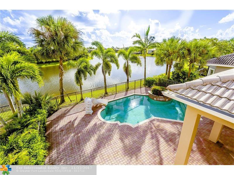 12260 NW 77th Mnr, Parkland FL
