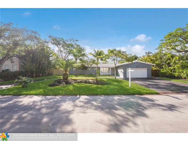 2824 NE 23rd St, Fort Lauderdale FL