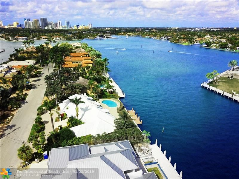 17 Isla Bahia Dr, Fort Lauderdale FL