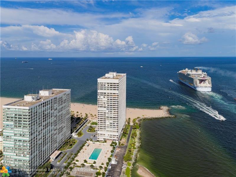 2100 S Ocean Ln, Unit #1208, Fort Lauderdale FL