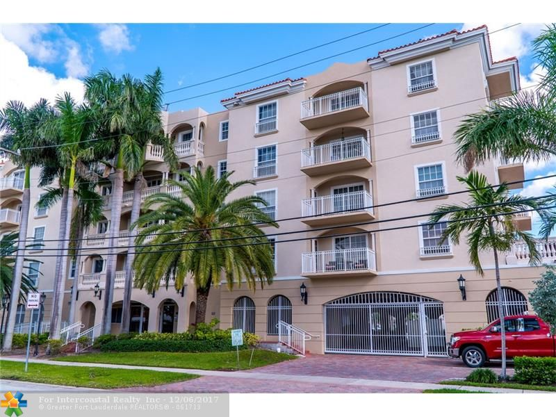 110 Hendricks Isle, Unit #14, Fort Lauderdale FL