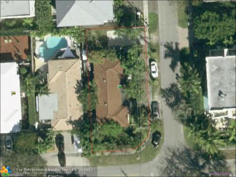 537 NE 17th Ave, Fort Lauderdale FL