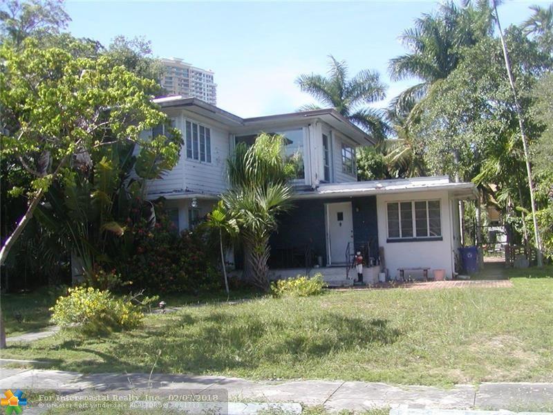 607 SE 6th St, Fort Lauderdale FL