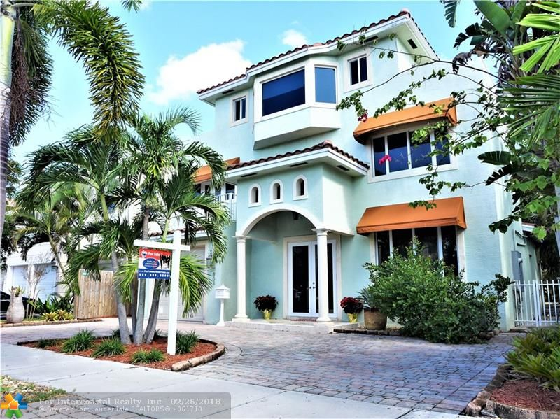 908 NE 16th Ave, Fort Lauderdale FL