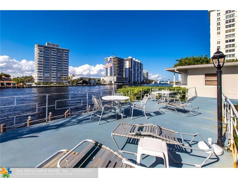 741 Bayshore Dr, Unit #23S, Fort Lauderdale FL