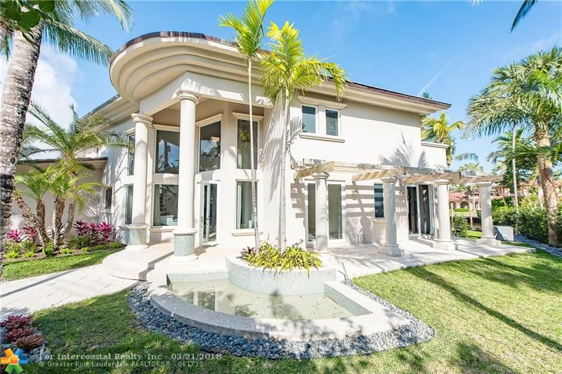 2523 Castilla Isle Luxury Real Estate