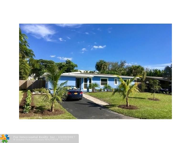 2724 NW 3rd Ave, Wilton Manors FL