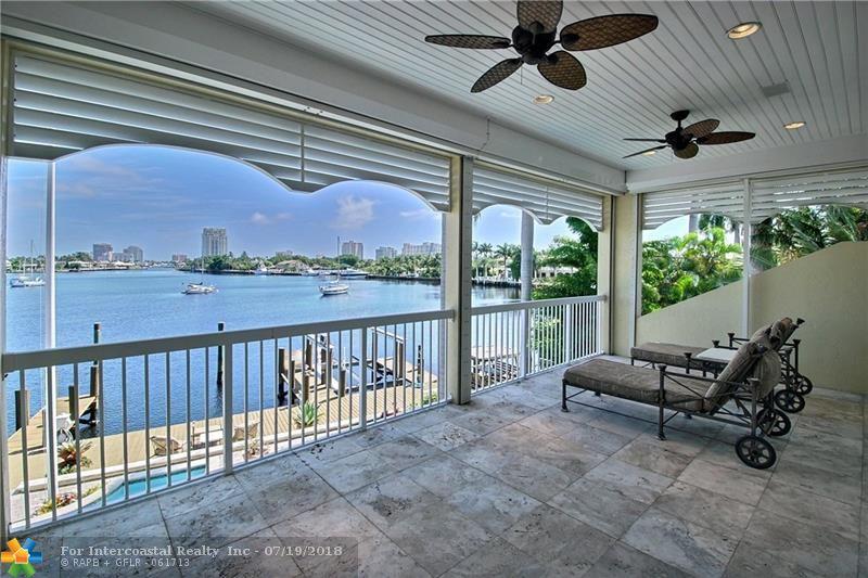 1637 E Lake Dr, Fort Lauderdale FL