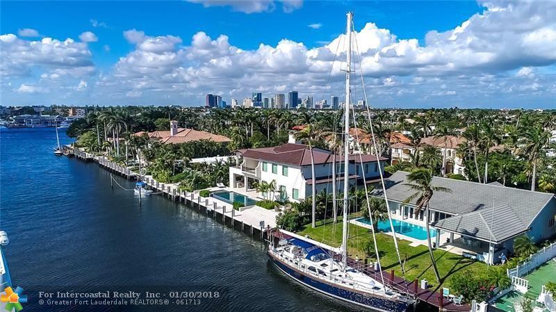 2524 Mercedes Dr, Fort Lauderdale FL
