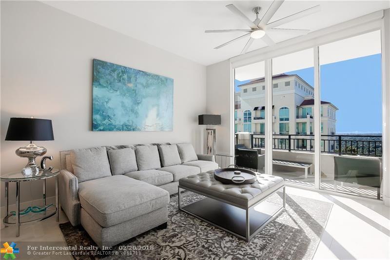 610 W Las Olas Blvd, Unit #2116, Fort Lauderdale FL