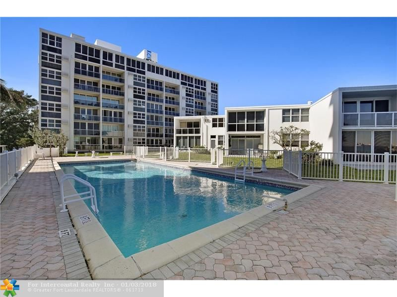 1200 N Fort Lauderdale Beach Blvd, Unit #101