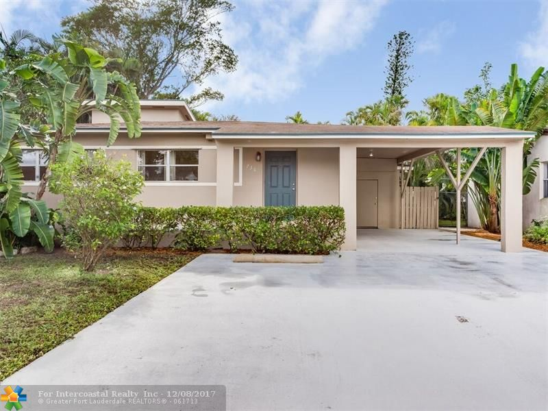 736 NW 19th St, Fort Lauderdale FL