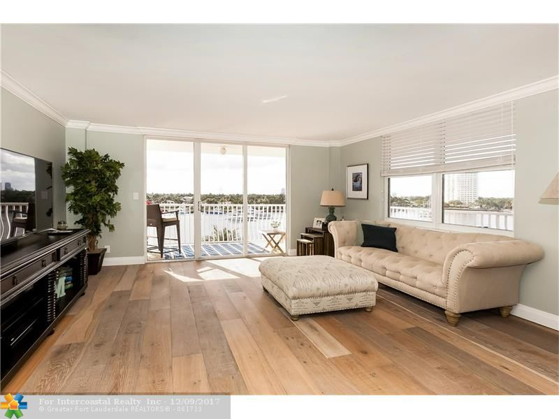 1 Las Olas Circle, Unit #402 Luxury Real Estate