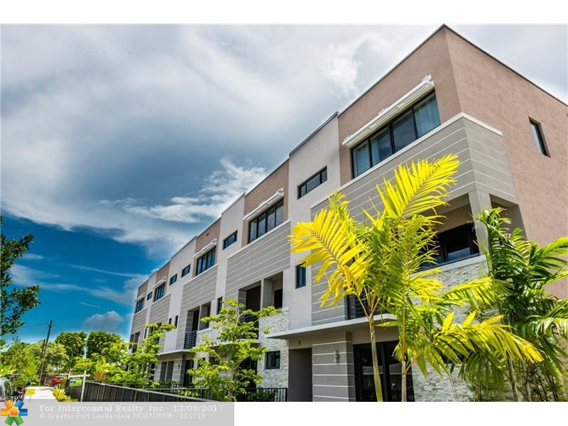 825 NE 17th Ter, Unit #1, Fort Lauderdale FL