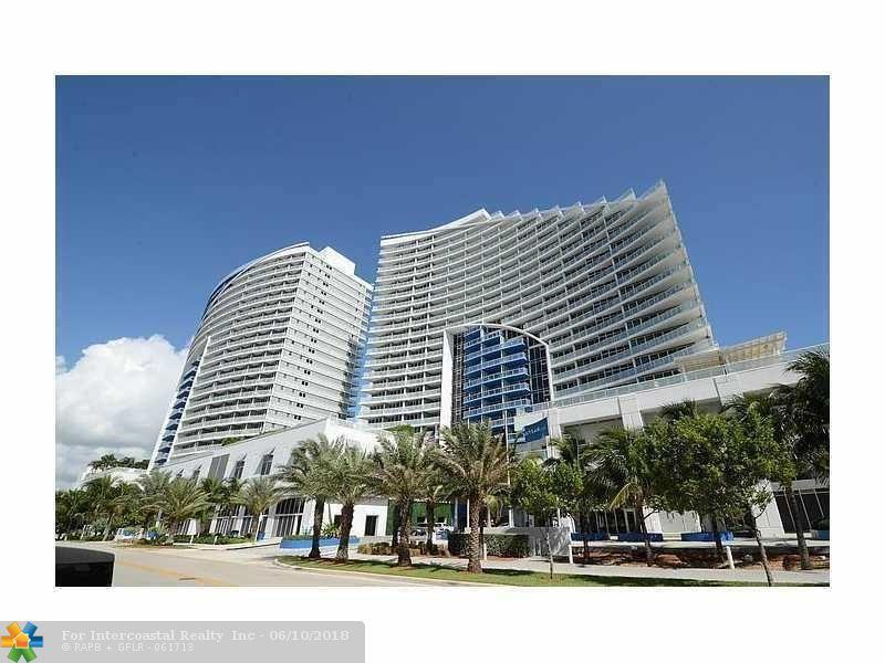 3101 Bayshore Dr, Unit #2406, Fort Lauderdale FL