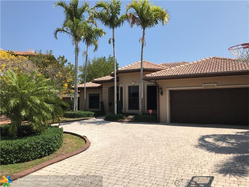 3110 NE 43rd St, Fort Lauderdale FL
