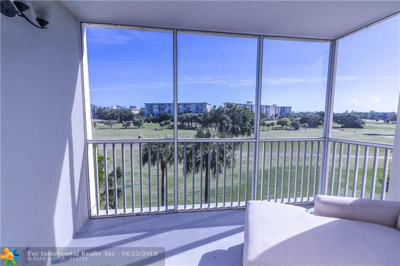 2850 N Palm Aire Dr, Unit #504, Pompano Beach FL